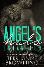 Angel's Halo: Entangled (Angel's Halo MC Book 2)
