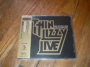 BBC Radio 1 Live In Concert JAPAN
