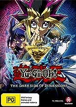 YU-GI-OH: The DARK SIDE Of DIMENSIONS (DVD)