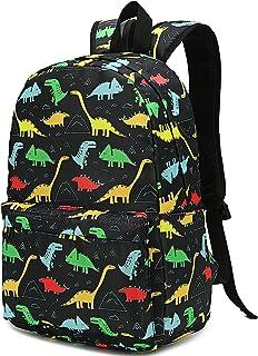 CAMTOP Kids Backpack Preschool Kindergarten Bookbag Toddler School Bag for Boys and Girls