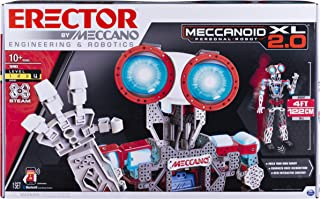 Best meccanoid personal robot xl 2.0 Reviews