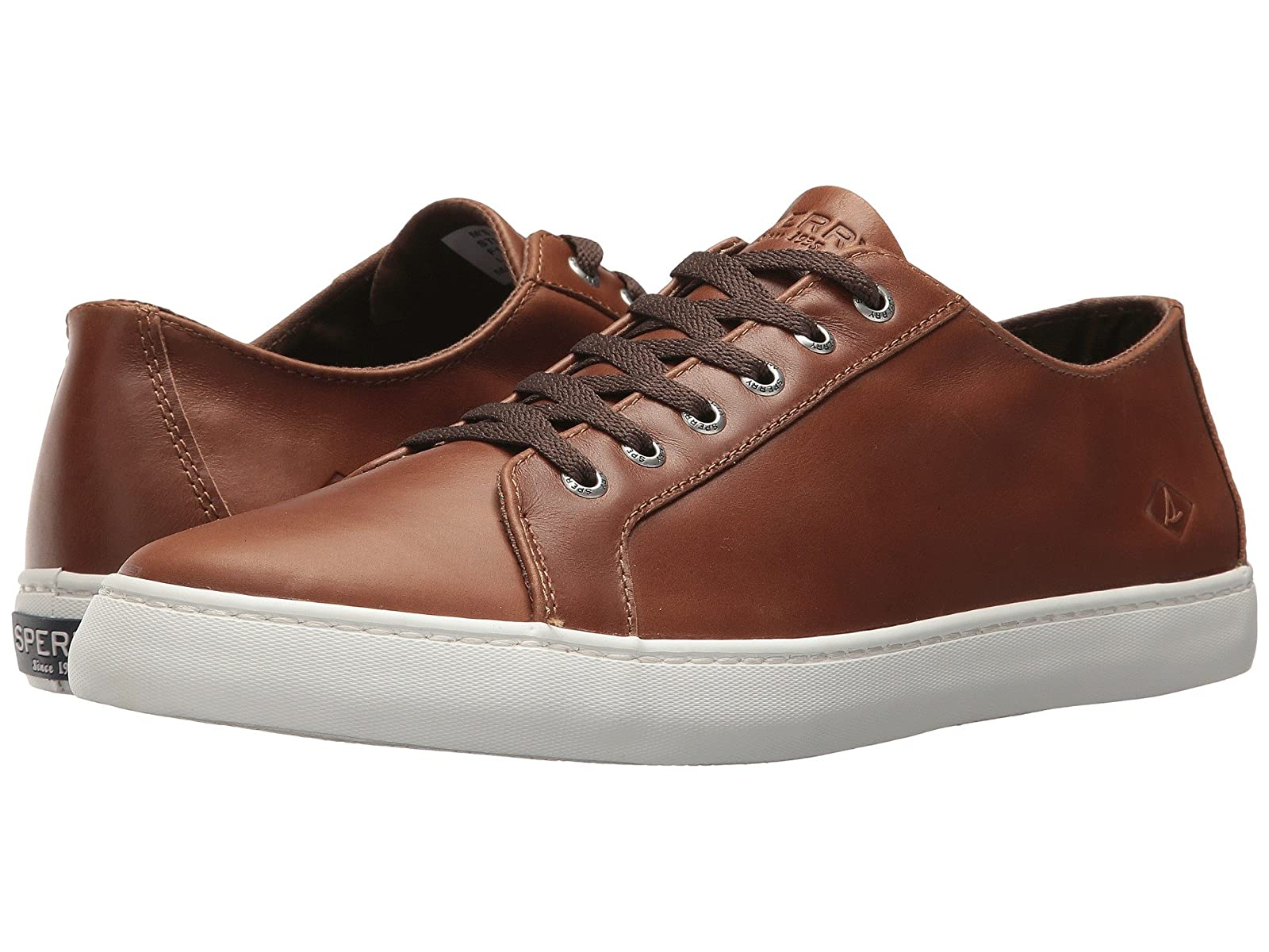 Sperry Cutter LTT LeatherCheap and distinctive eye-catching shoes