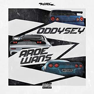 BFHO (Black Future Hits Only) [feat. Oddysey] [Explicit]