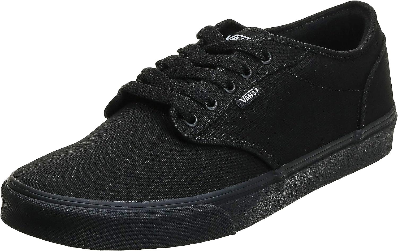 Vans Herren Atwood Canvas Trainers Sneaker