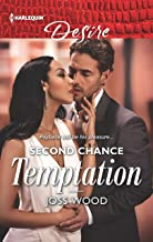 Second Chance Temptation (Love in Boston)