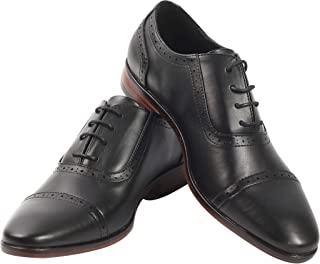 Best mens black pointed toe dress shoes Reviews