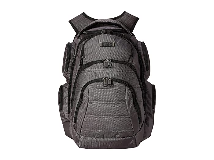 d55821f02 Kenneth Cole Reaction Pack of All Trades Computer Backpack at Zappos.com
