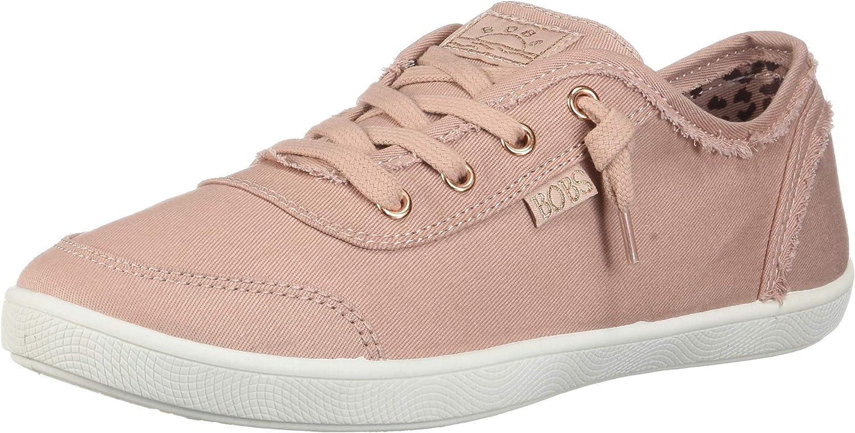 Fashionable Skechers Women's service Bobs Cute Sneaker B