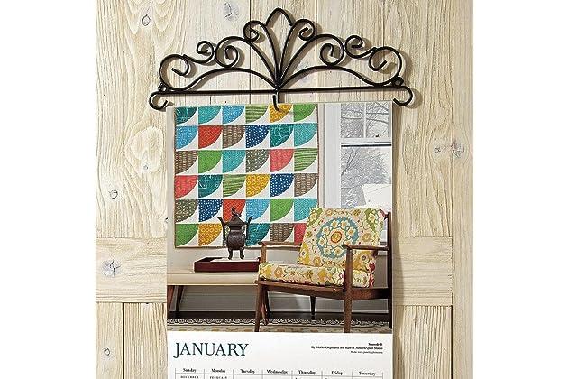 Best Wooden Calendar Holders For Wall Amazon Com