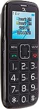 """Telefone Celular Dual SIM Barra, DL YC-110, 24MB, 1.8"""""""