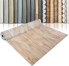 CV vloerbedekking Antique Oak - extra slijtvaste PVC vloerbedekking (geschuimd) - eiken antiek - edele houtlook - oppervla...