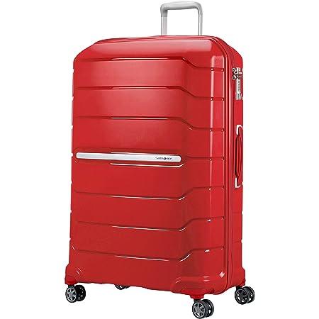 Samsonite Flux - Spinner Bagage cabine 81 Centimeters 145 Rouge (Red)