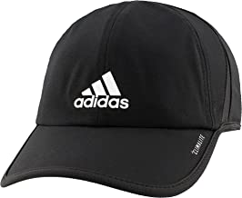 adidas Men`s Superlite Relaxed Adjustable Performance Cap