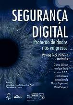 Segurança digital: Proteção de dados nas empresas