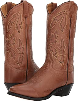 Old West Boots - Mattie J Toe