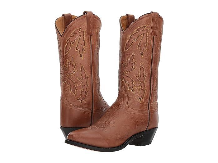 Old West Boots Mattie J Toe