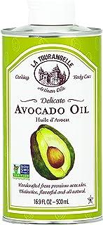 La Tourangelle, Avocado Oil, 16.9 fl oz (Packaging may Vary)