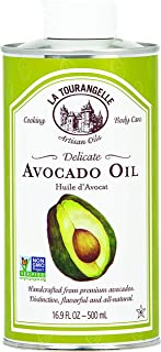 Best la tourangelle avocado oil cold pressed Reviews