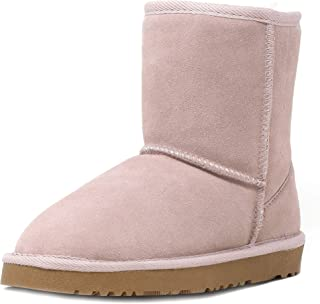 Best toddler pink fuzzy boots Reviews