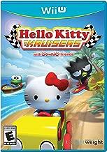 Hello Kitty Kruisers - Wii U