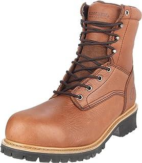 فلورشايم ورك للرجال FE860 حذاء عمل , حذاء برقبة صلبة