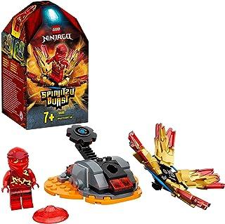 LEGO Ninjago Spinjitzu Burst - Kai for age 7+ years old 70686
