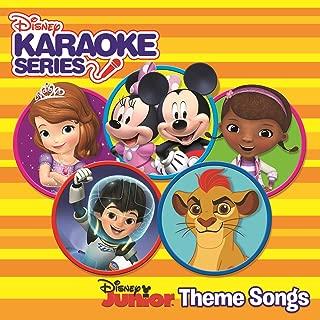 Disney Karaoke Series: Disney Junior Theme Songs