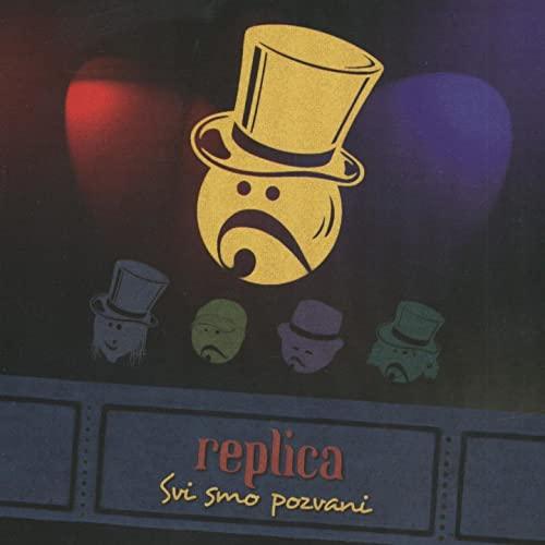 Sve Što Je Vječno Kratko Traje by Replica on Amazon Music ...