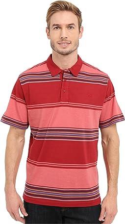 Sunset Polo Shirt
