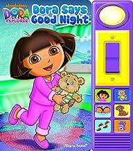 Nickelodeon Dora the Explorer: Dora Says Good Night