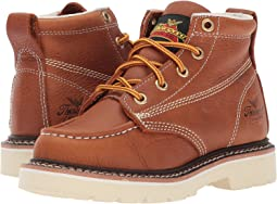 Thorogood - Jackson Moc Toe Boots (Little Kid)