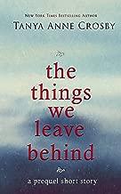 The Things We Leave Behind