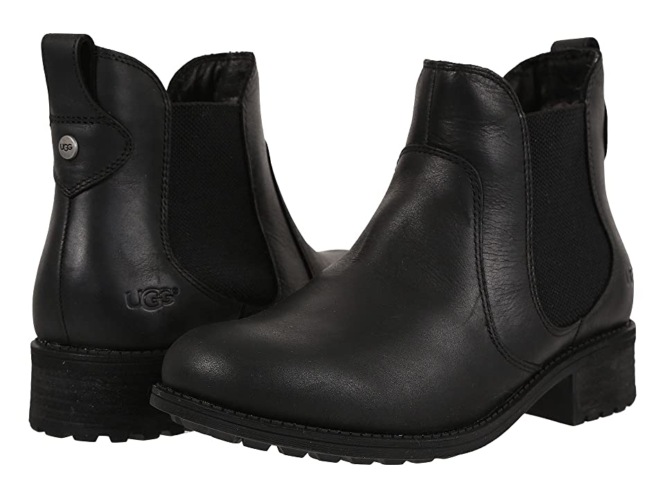 UGG Bonham (Black) Women
