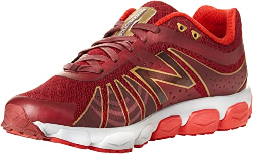 Amazon.com: New Balance M890 de los hombres roma Running Shoe ...