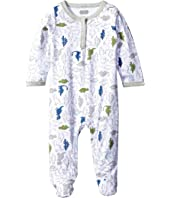 Mud Pie - Dinosaur Footed Sleeper (Infant)
