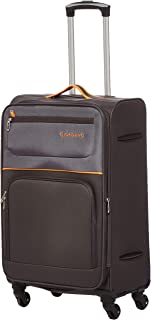 GIORDANO Spinner Luggage Sets, grey, 74 1619516