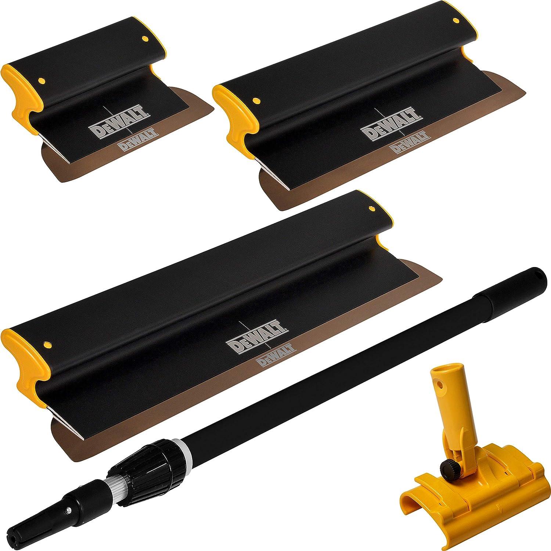 DEWALT Drywall 物品 Skimming Blade Set - 16