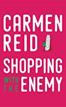 Shopping With The Enemy: Annie Valentine book 6