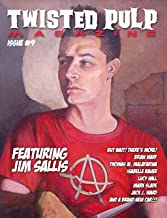 Twisted Pulp Magazine: Issue #9
