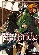 The ancient magus bride (Vol. 13)