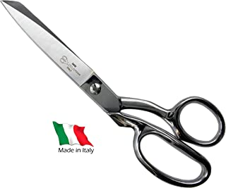 Ultima Classic Forged 8-Inch Knife Edge Dressmaker Shears – Sewing, Quilting, Crafting & General Purpose Household Scissors