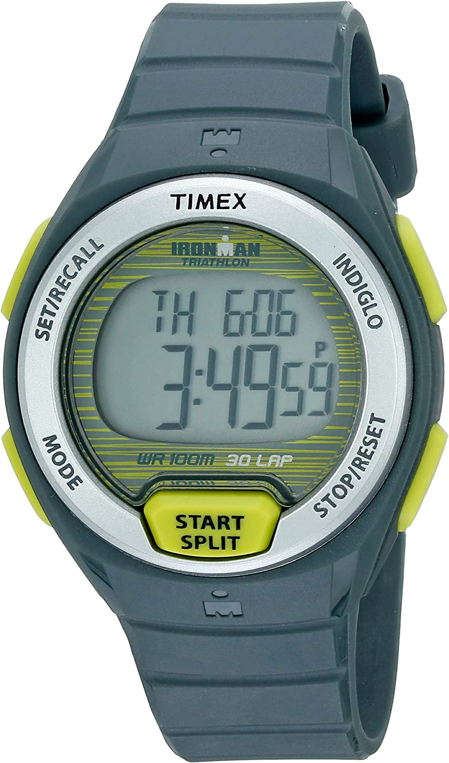 Timex Mid-Size Ironman New popularity Classic Oceanside Watch 30 Portland Mall