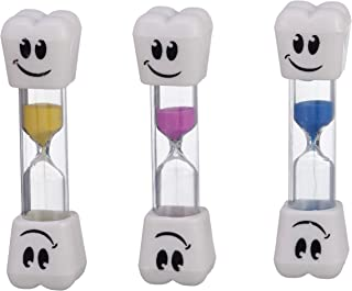 Tooth Brushing Sand Timer for Kids and Teens Great, Denticet Gift (3)