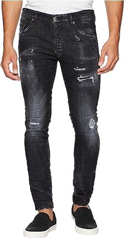 Twin Peaks Skater Jeans