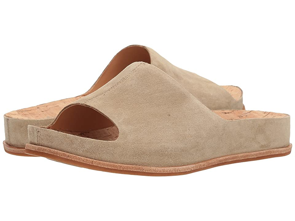 Kork-Ease Tutsi (Natural (Ecru) Suede) Women