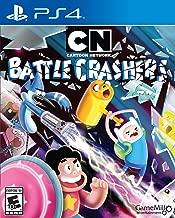 cartoon network ps4 games