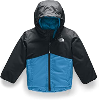 the north face snowquest kids insulated jacket