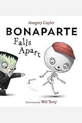 Bonaparte Falls Apart Kindle Edition