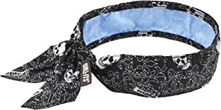 Best skull with hat and bandana Reviews