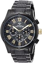 [ライオンハート] 腕時計 LHW101BBG ブラック